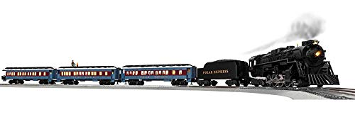 Lionel 2023140 The Polar Express Hobo LionChief Model Train Set