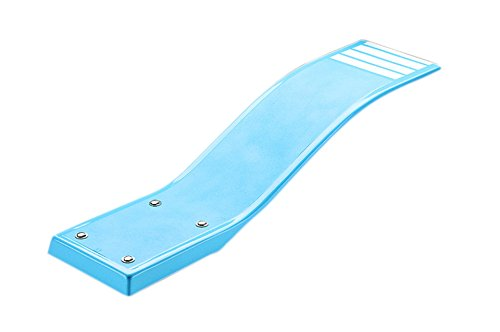 Fluidra 00076 - Trampolin Delfino Elastico 1.60 m