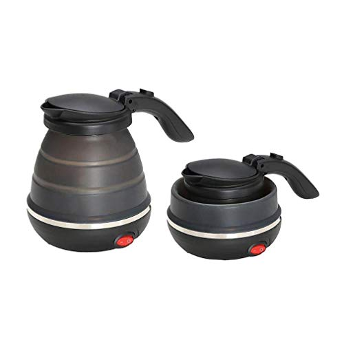 Quest Folding Kettle Camping Coo...