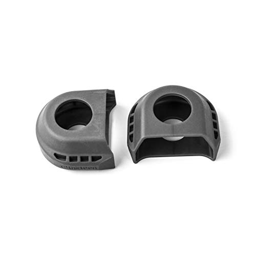 Ethirteen Crank Shoes for Trsr/Lg1R Carbon Cranks - Grey - CSS30-105