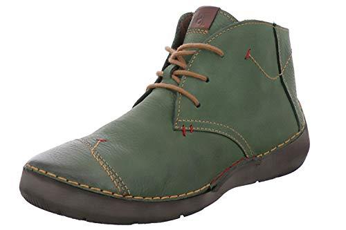 Josef Seibel Damen Fergey 18 Desert Boots Grün 600), 42 EU