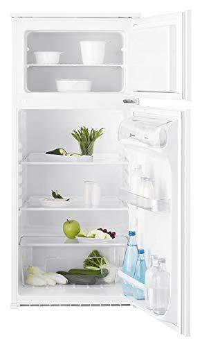 Electrolux - Réfrigérateur encastrable FI 221/2T finition blanche de 54 cm.