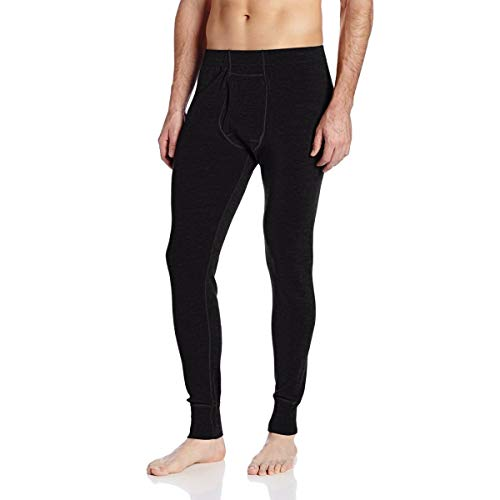 Minus33 Merino Wool 706 Kancamagus Men's Midweight Bottom - Anti Odor No Itch Renewable Fabric