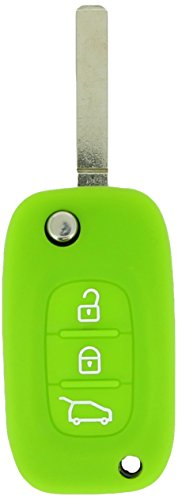 KLEMAX REN301SV Housse de Protection pour Clé