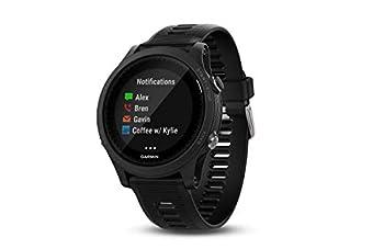 Garmin 010-01746-00 Forerunner 935 Running GPS Unit  Black