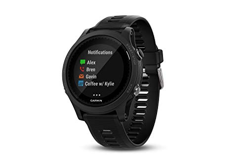 Garmin Forerunner 935 GPS Running Smartwatch for 269.00