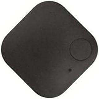 CamKpell Tracker Bluetooth per auto smarrito quadrato Animali domestici Chiavi portafogli Localizzatore di allarme Finder ...