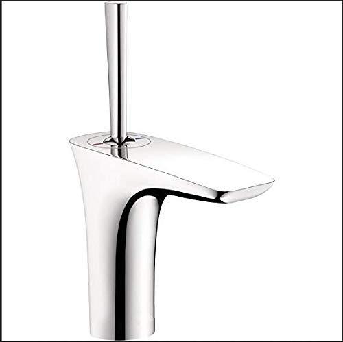 Bemalte Waschbecken Wasserhahn Einhand Einlochmontage heißen und kalten Kupfer Waschbecken Wasserhahn Waschbecken Wasserhahn