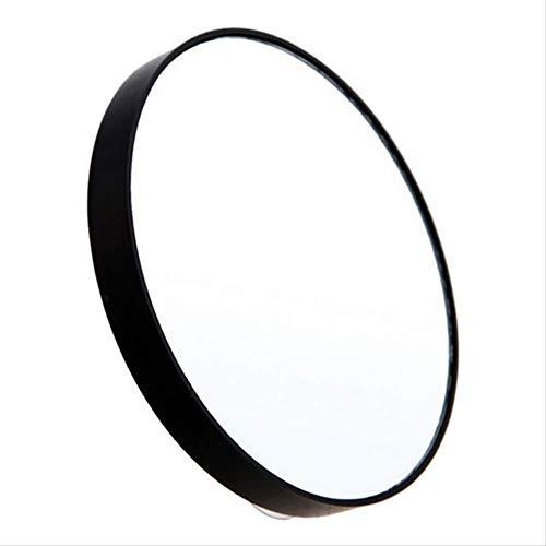 N/X Miroir De Maquillage, Miroir Portable, Grossissement 5,10,15 Fois Miroir, Miroir De Courtoisie, pour Le Maquillage, Élimination des Points Noirs Grossissement 10x