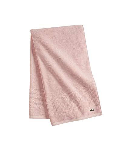 toalla 30x30 fabricante Lacoste
