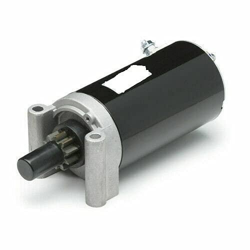 NIMZ 32 098 10-S 32 098 08-s for Improved Shaft, Crank Speed Kohler Starter