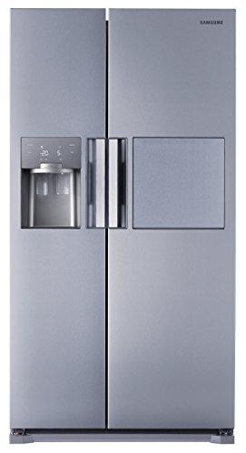 Samsung RS7G78FHCSL/EG Kühlschrank / A++ / 178.9 cm 353 kWh/Jahr  / 359 L Kühlteil  / 184 Gefrierteil / No Frost / edelstahl