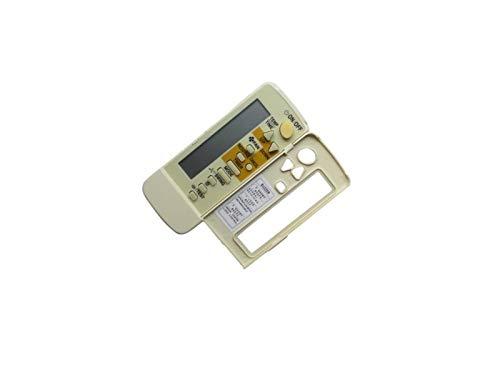 Argerrant Yajie-RC, Telecomando per Daikin BRC4C65 BRC4C66 BRC4C61 BRC4C151 BRC4C152 BRC4C153 Aria condizionata Camera