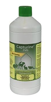 Capturine Pets Bio-Cleaning - Recharge (sans flacon vaporisateur) - 1 L