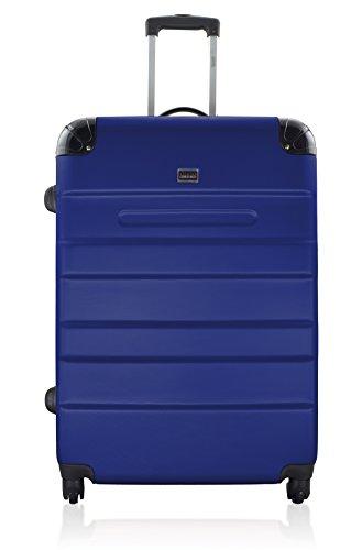 GEORGES RECH Maleta, azul marino (Azul) - BD-1149