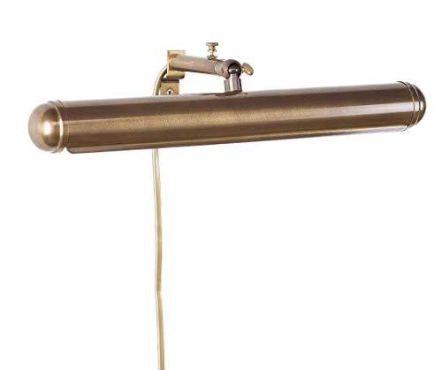 Bilderlampe Bilderleuchte 33cm Gemälde Bildleuchte antik Stil Wandlampe Lampe