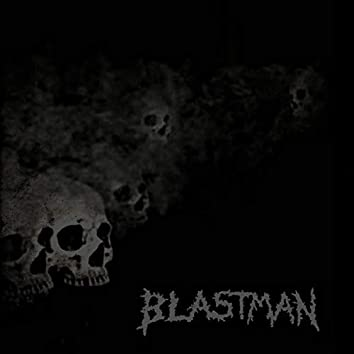 Blastman