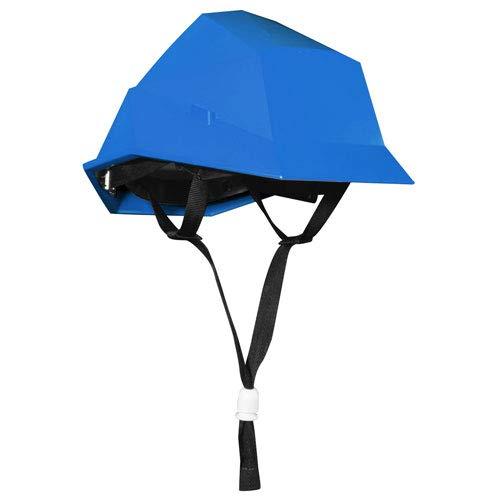 カクメット KAKUMET A-type B1 ブルー 工事用 作業用 防災用 ヘルメット