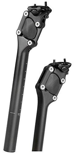 Mighty Parallelogramm Sattelstütze Gefedert 27,2mm Gefederte Fahrrad Sattel Stütze
