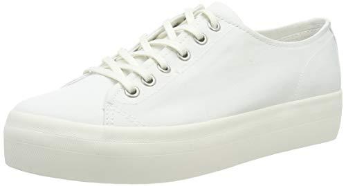 Vagabond Damen Peggy Sneaker, Weiß (White 01), 37 EU