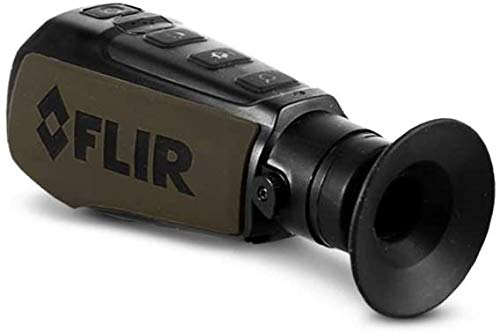 FLIR Scout III 640 W