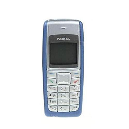 Ballylelly Per Nokia sbloccato originale 1110 1110i GSM 2G Cellulare multilingue telefono economico