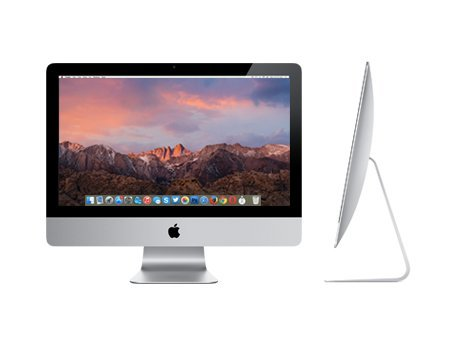Apple iMac Retina 4K 21.5 (Ricondizionato)
