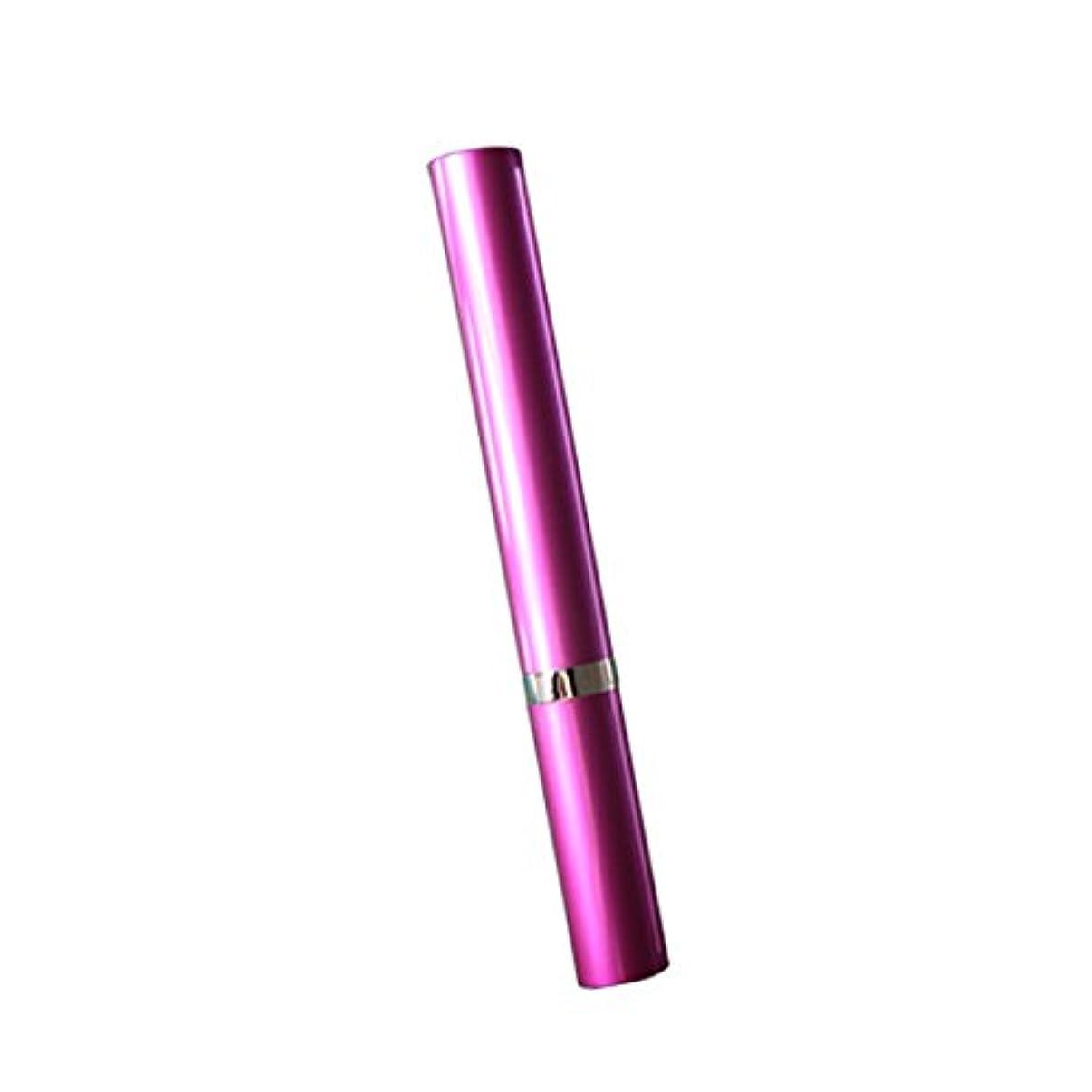 舞い上がる渇きブローホールおしゃれな電動歯ブラシ ビビッドピンク(スリム?コンパクト?音波歯ブラシ)毎分22000回音波振動