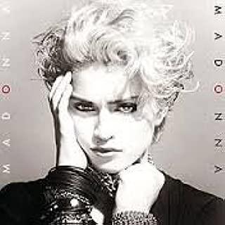 Madonna (Debut album) Original Sire Records Stereo release R 164288 1980's Pop Rock Vinyl (1983)