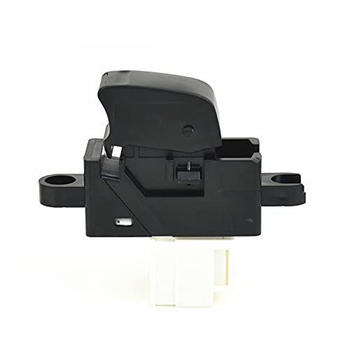 SZDZ Botón del Panel del Interruptor de la Ventana eléctrica del Interruptor 254110V000 para Nissan Almera Terrano Pathfinder X-Trail Patrol Pickup.