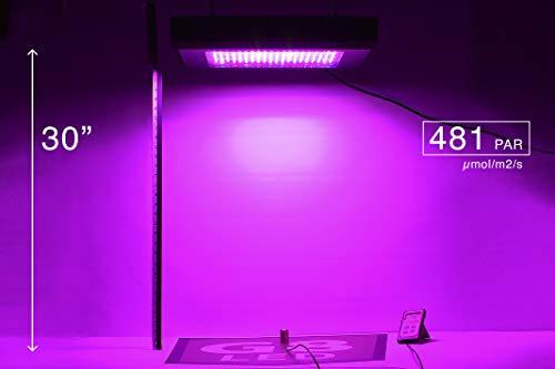 G8LED 600 Watt MEGA LED Veg/Flower Grow Light