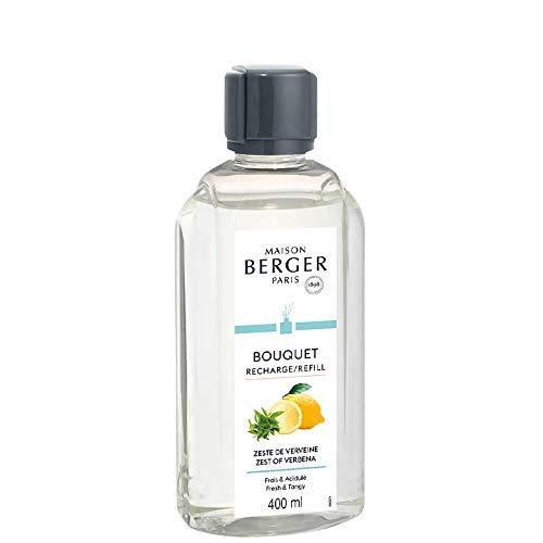 Maison Berger Zest of Verbena Profumato Bouquet Refill 400ml