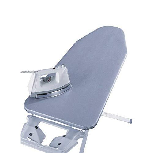 As Direct Ltd - Funda para Tabla de Planchar (Aluminio, 122 x 37 cm)