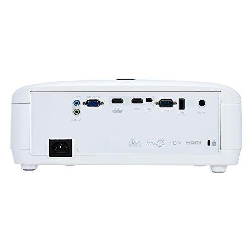 ViewSonic 4K Projector (PX747-4K)