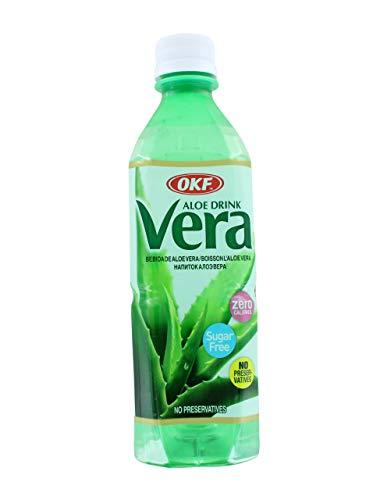 Aloe Vera King (libre de azúcar) – 16.9 fl oz (Paquete de 1)