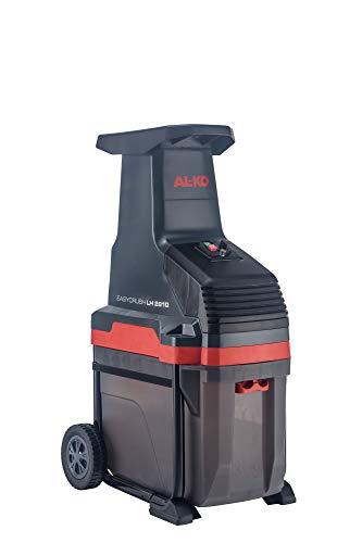 AL-KO 113873 Easy Crush LH 2810 - Picadora (2800 W, 230 V), color gris