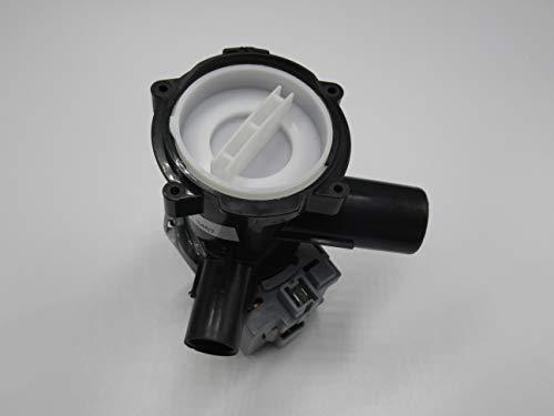 Ersatzteiltresen–Bomba de desagüe para Lavadora Siemens, Bosch, Maxx, Askoll M50M54M215m50.1m54.1