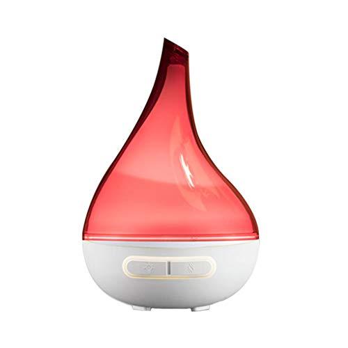 Lampe de parfum de maison simple huile essentielle diffuseur chambre sommeil arôme humidificateur yoga classe aromathérapie poêle silencieux diffuseur d'arôme