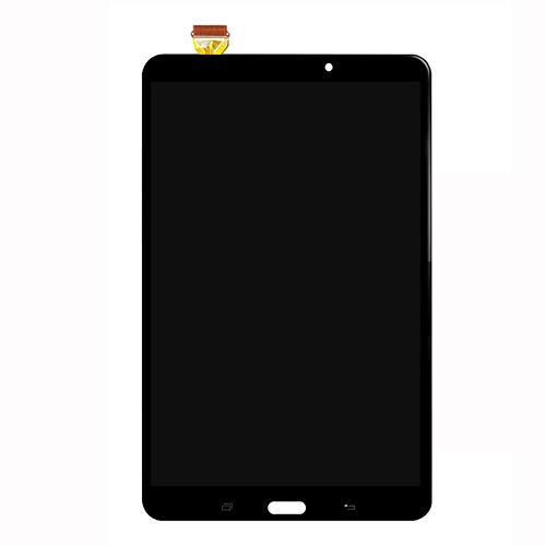 TheCoolCube Compatible LCD Display Touch Screen Digitizer New Assembly Replacement for Samsung Galaxy Tab A 8.0 2017 T380 WiFi Version (Black)