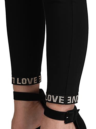 Kazo Women's Casual Trousers Regular Pants