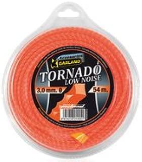 Dispensador nylon tornado espiral 81m di/ámetro 2,4mm Garland