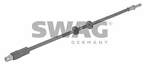 Preisvergleich Produktbild SWAG 10 91 8627 Bremsschlauch Bremsschläuche Vorne beidseitig