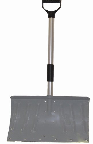 Great Price! LiteWate Snow Shovel