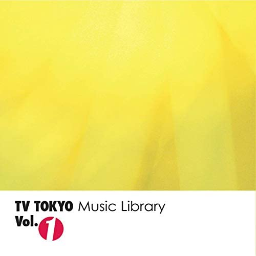 TV TOKYO Music Library