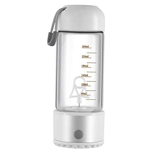 NC NC Mezclador eléctrico de batería Batidora de portátil Mezclador de Botellas Licuadora en Polvo Taza para Mujeres Hombres Correr al Aire Libre