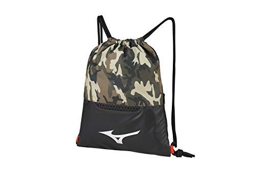 Mizuno Style Draw Bag Gymbag