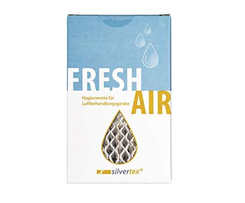 silvertex® FRESH AIR Hygienenetz für Luftbefeuchter
