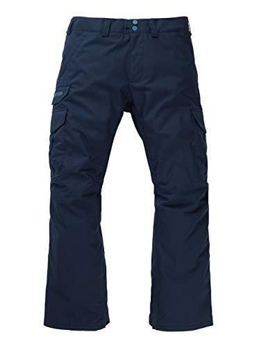 Burton Herren Cargo Snowboard Hose, Dress Blue, L