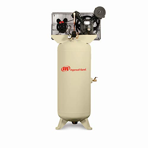 2340L5-V 5hp 60 gal Two-Stage Compressor (230/1)