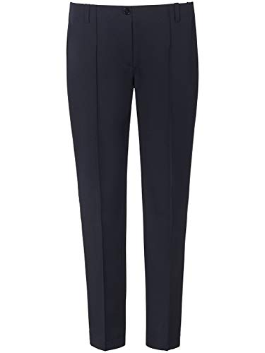 BASLER Damen Hose mit Gesäßtaschen und Gürtelschlaufen